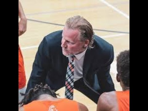 Hoops with Us Episode 31: Special Guest Coach Jeff Berokoff of Pacifica Christian High School