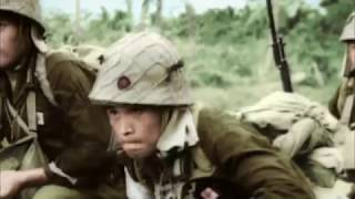 THE PACIFIC WAR IN COLOR FULL EPISODE