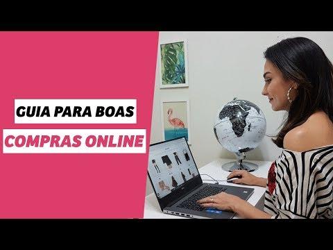 Guia das COMPRAS ONLINE (VEDA #14 ) I Anita Bem Criada