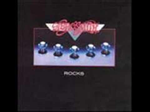 09 Home Tonight Aerosmith Rocks 1976