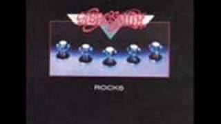 09 Home Tonight Aerosmith Rocks 1976