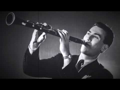 Artie Shaw & His Orchestra - I Cover The Waterfront (Victor Records 1941)