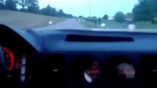 1986 Nissan 300zx Test Drive