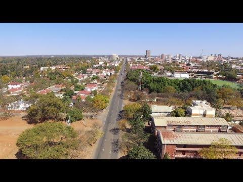 DRONE Bulawayo Zimbabwe