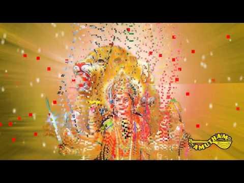 Ranjani Niranjani  - Ranjani Mala - Nithyashree Mahadevan