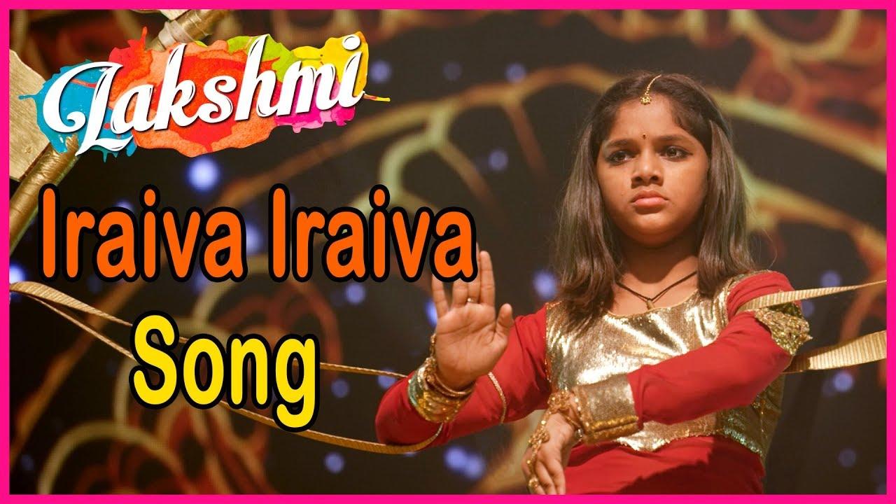 Download The  Dance Finale | Lakshmi Tamil Movie | Climax Scene | Prabhu Deva |  Ditya | Aishwarya Rajesh