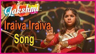 The  Dance Finale | Lakshmi Tamil Movie | Climax Scene | Prabhu Deva |  Ditya | Aishwarya Rajesh
