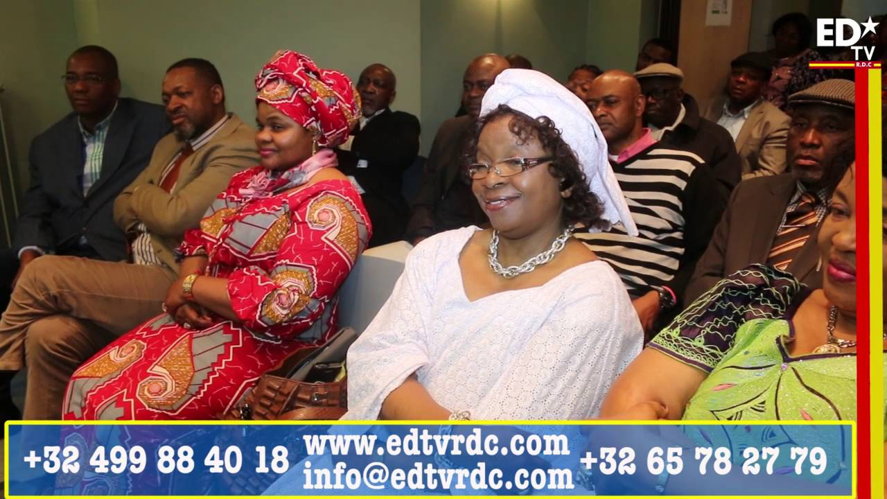 UDPS: LA DEMOCRATIE EN RDC HIER, AUJOURD'HUI ET DEMAIN.