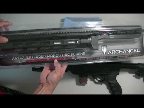 Archangel upgrade AA127