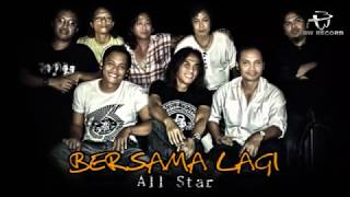 All Star 8 Guitarist - Bersama Lagi [OFFICIAL]