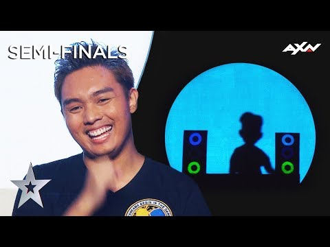 VOTE NOW: Shadow Ace (Philippines) Semi-Final 1| Asia's Got Talent 2019 on AXN Asia