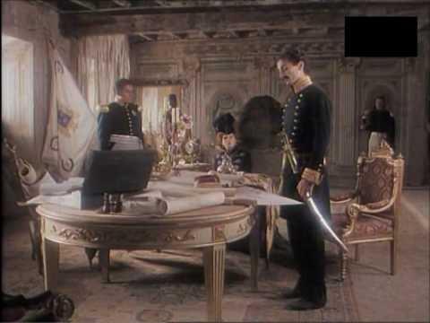 """Regno delle Due Sicilie (sequenze da """"Garibaldi il Generale"""" di Luigi Magni) [Borbone - Briganti]"""