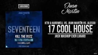 [3rd Place] 17 vs. Cool vs. Break The House Down (Jasx Mashup)
