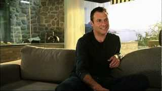 Transporter: The Series [Behind the Scenes: Who Is Frank Martin?]