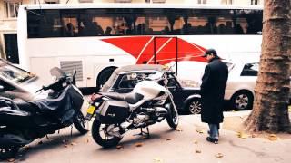 Doctor Silva & Dj HK Show em Paris (parte 03 final)