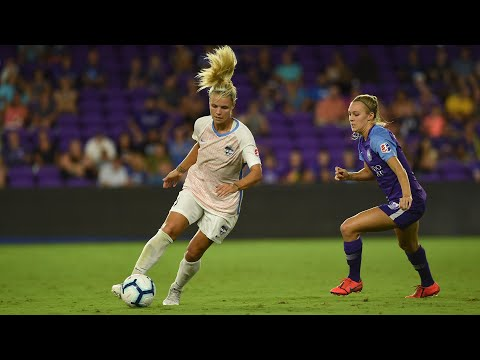 Highlights: Orlando Pride Vs. Houston Dash | August 10, 2019