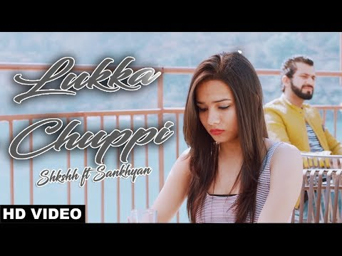 Lukka Chuppi (Full Song) Shkshh ft....