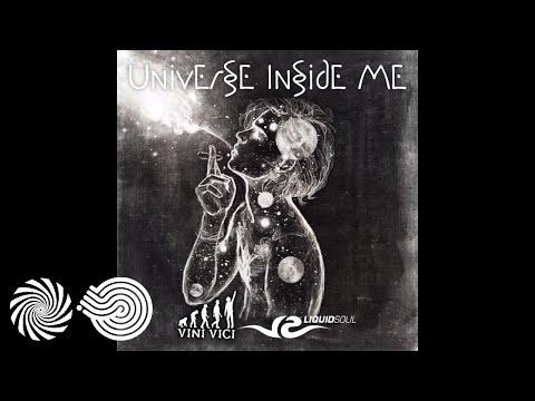 Liquid Soul & Vini Vici - Universe Inside Me