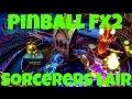 Pinball FX2 - Sorcerers Lair - 15000000 First Play