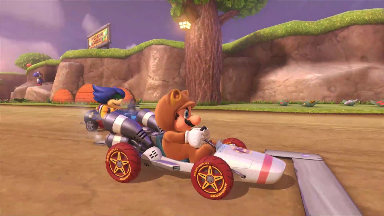 Mario Kart 8 for Wii U - Monday Tournament - zS Gaming Stream