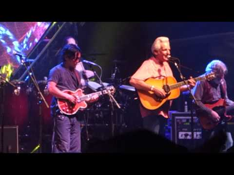 """string-cheese-incident-w/-del-mccoury-""""sittin'-on-top-of-the-world""""-delfest-05.25.14"""