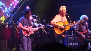 "String Cheese Incident w/ Del McCoury ""Sittin"