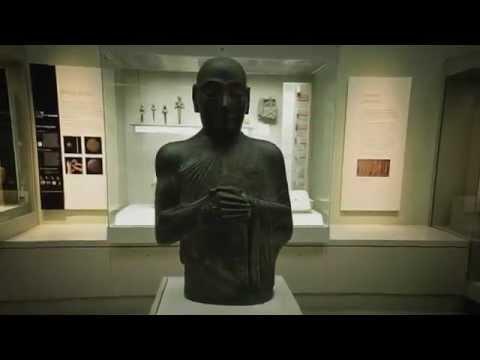 Armenia's History Falsifications By British Museum London UK