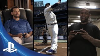 MLB 13 The Show | New Features