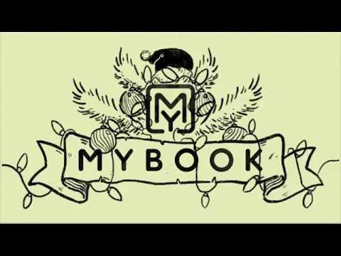 MyBook: Итоги 2017 года
