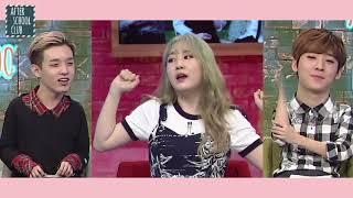 JYP Entertainment's Cutest Jokester & Dancer: Jimin