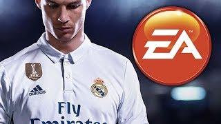 FIFA 18 VAI SER O MELHOR DE TODOS? EA NA E3