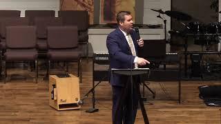 Crestview Baptist Church Live Stream May 23rd, 2021