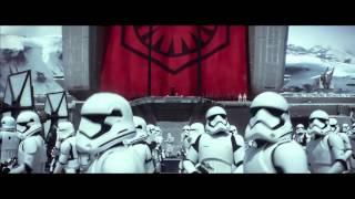 Звёздные войны  Пробуждение силы русский трейлер #2 2015
