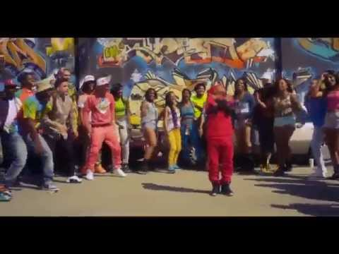 Nae Nae | Yeet Dance - 99 Percent - Shabooyah! (Official #NaeNae Video) #FAMILYFIRST