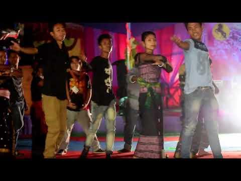 Ang dinwi dinwi pagwla bodo dance