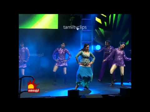 Kadal Sandhya Hottest Dance....! thumbnail