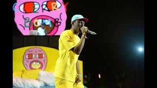 Baixar Tyler The Creator Live At NOS Primavera Sound 2018 Full Concert