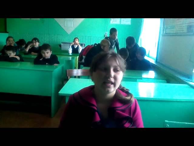 Изображение предпросмотра прочтения – ВалерияБрюханова читает произведение «Руслан и Людмила» А.С.Пушкина