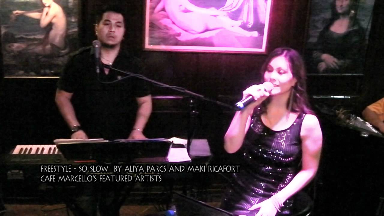 every breath you take by maki ricafort