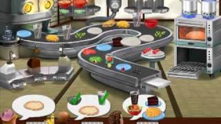 Burger Shop 2 Expert Level 120