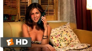 Picture Perfect (2/3) Movie CLIP - Boxer Shorts, a T-Shirt, and a Smile (1997) HD