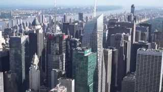 Empire State Building - Observation Deck (New York)