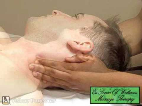 Es~Sense Of Wellness Massage Therapy - Pickering