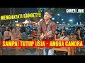 Download Mp3 SAMPAI TUTUP USIA - ANGGA CANDRA (LIRIK) COVER BY TRI SUAKA - PENDOPO LAWAS