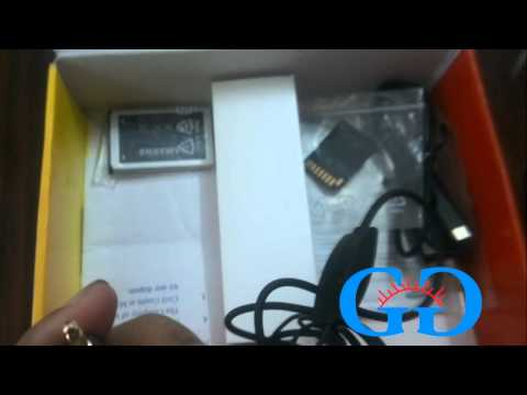 Samsung Chat 322 Unboxing