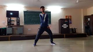 Chura Liya new bolly Hip Hop Dance
