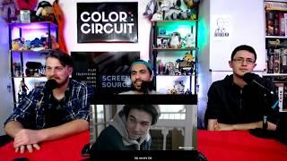 Wayne Trailer Reaction & Movie News