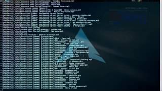 Линукс Консоль с Социопатом (4) - Поиск данных