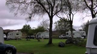 Poolewe Campsite