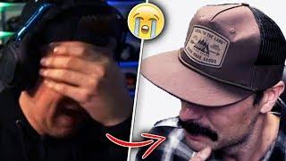 MontanaBlack REAKTION & Meinung • DrDisRespect hat seine FRAU betrogen!